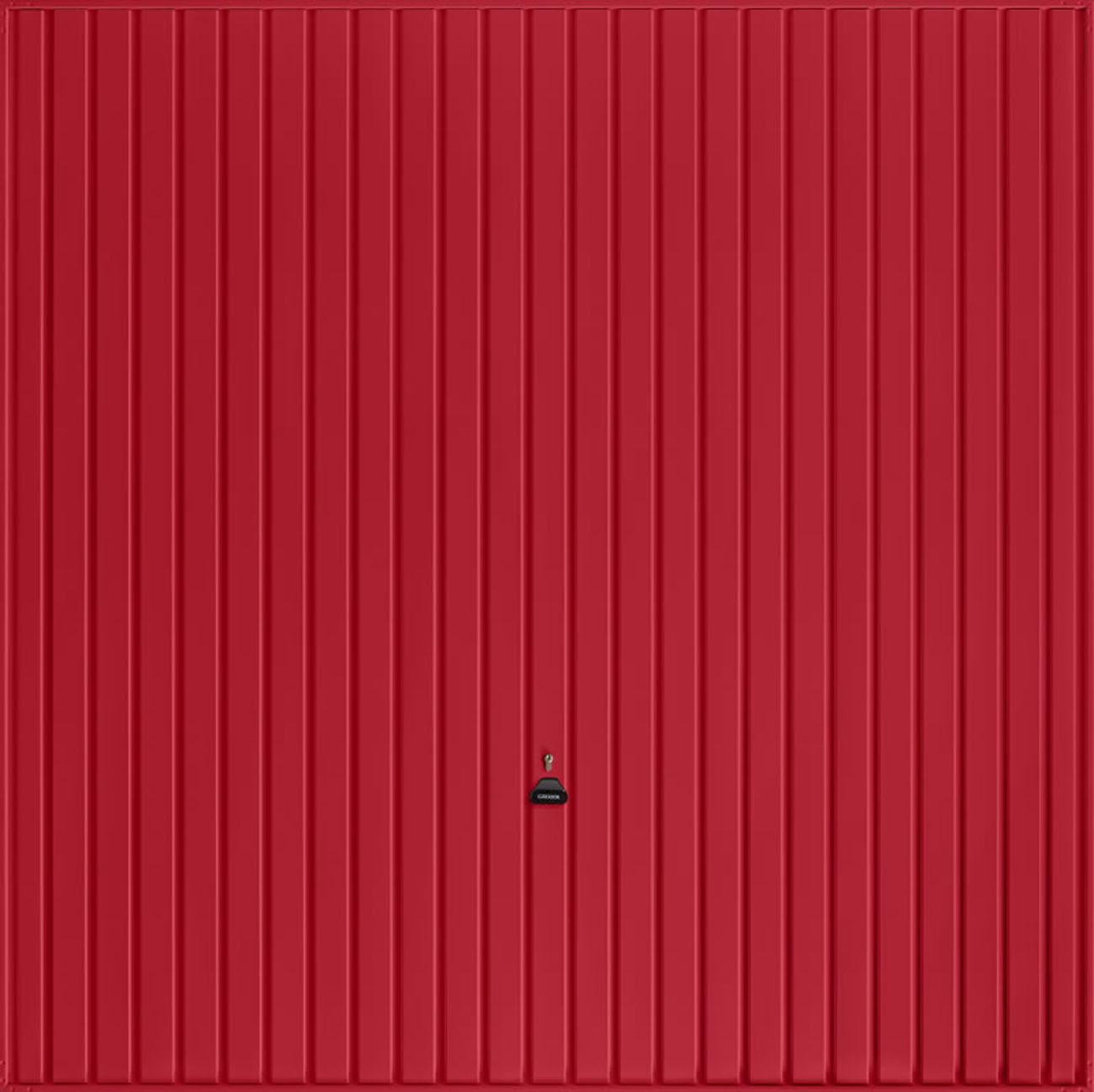 Garador Carlton Emsworth Garage Doors