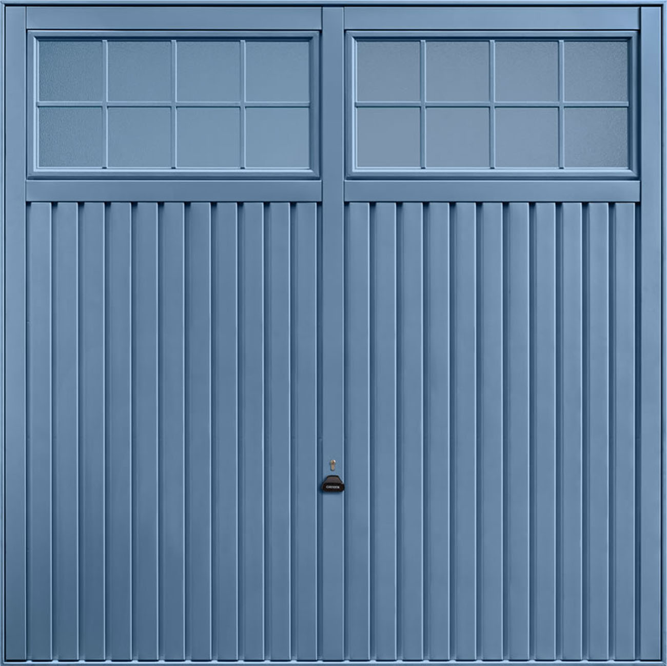 Garador Salisbury Emsworth Garage Doors