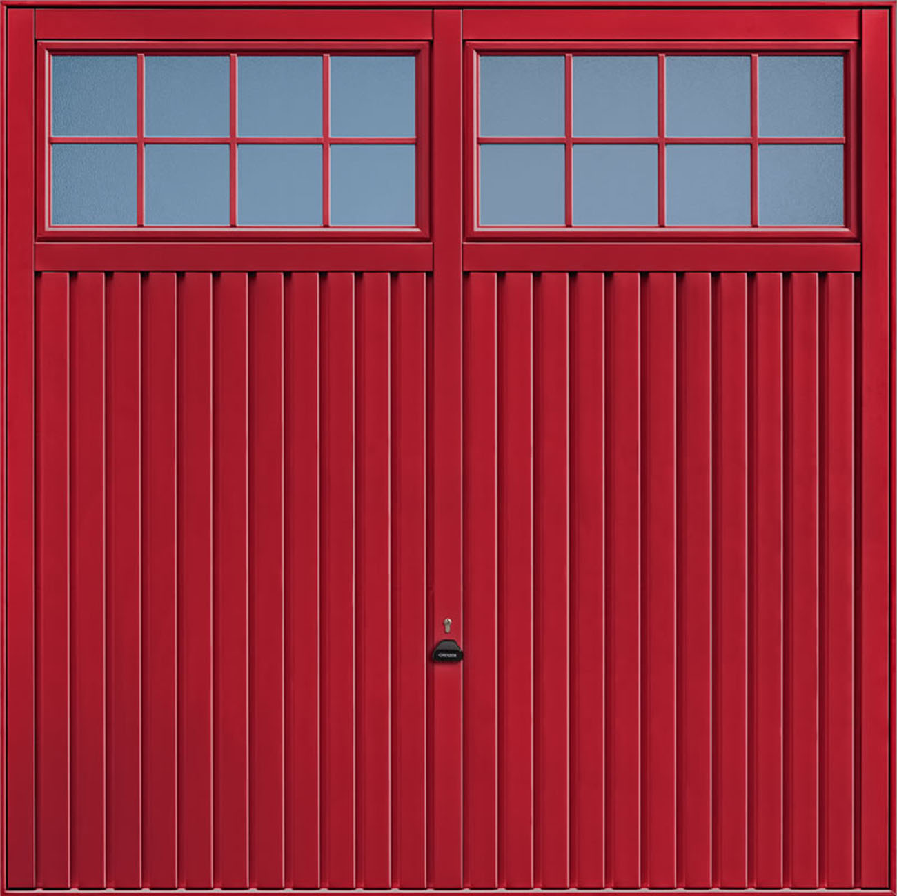 Garador Salisbury Emsworth Garage Doors