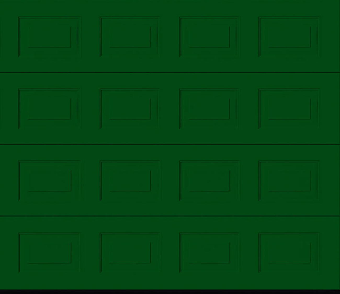 Hormann Panelled Sectional Emsworth Garage Doors