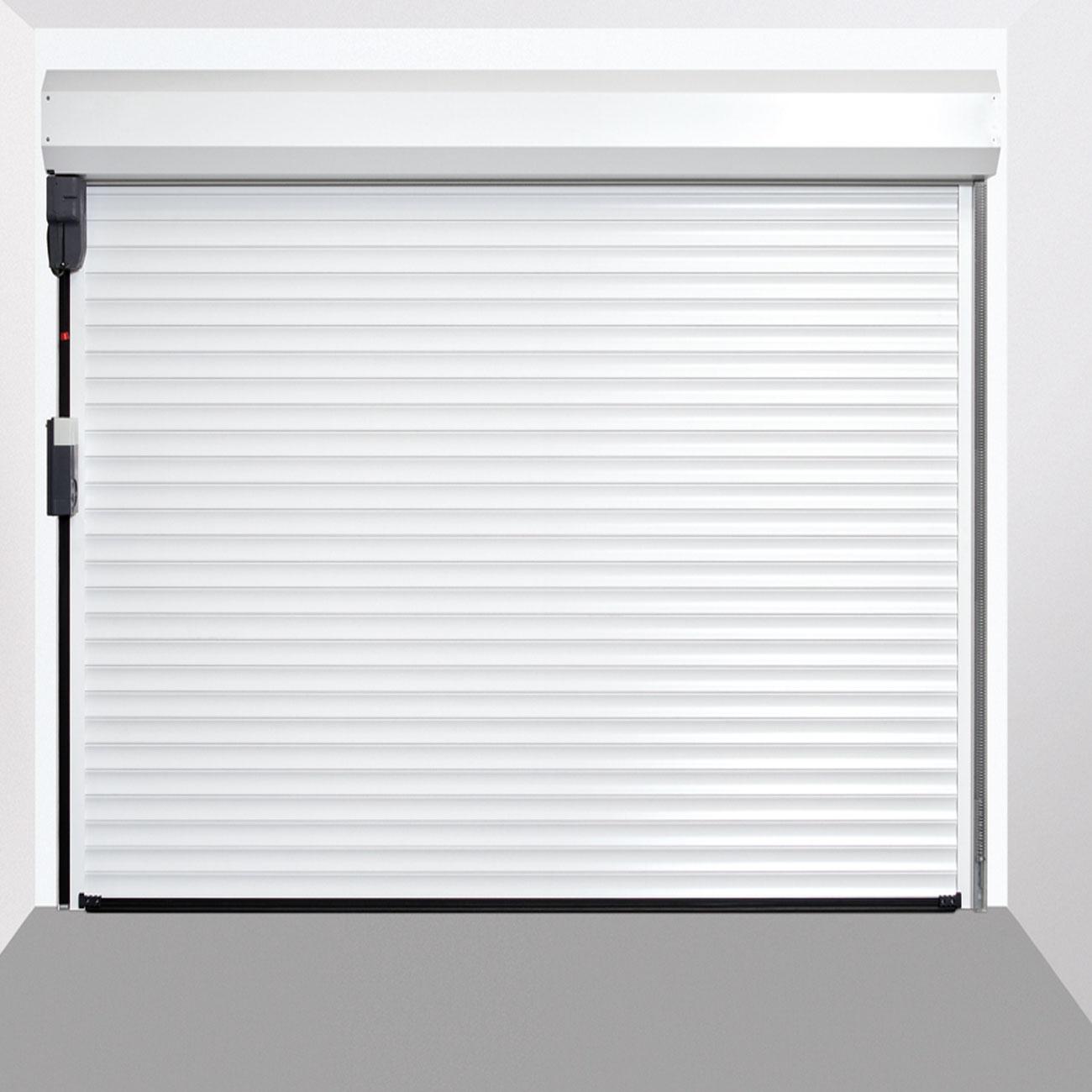 Hormann Rollmatic Emsworth Garage Doors