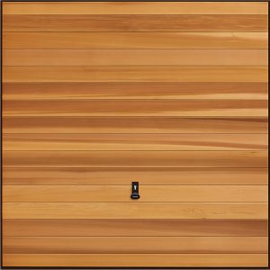 Garador Countryman Timber Panel
