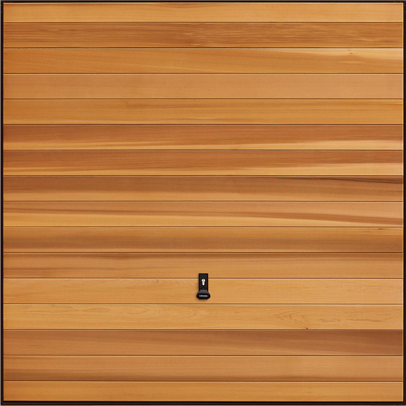 Garador Countryman Timber Panel