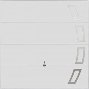 Garador Steel Design Range 105