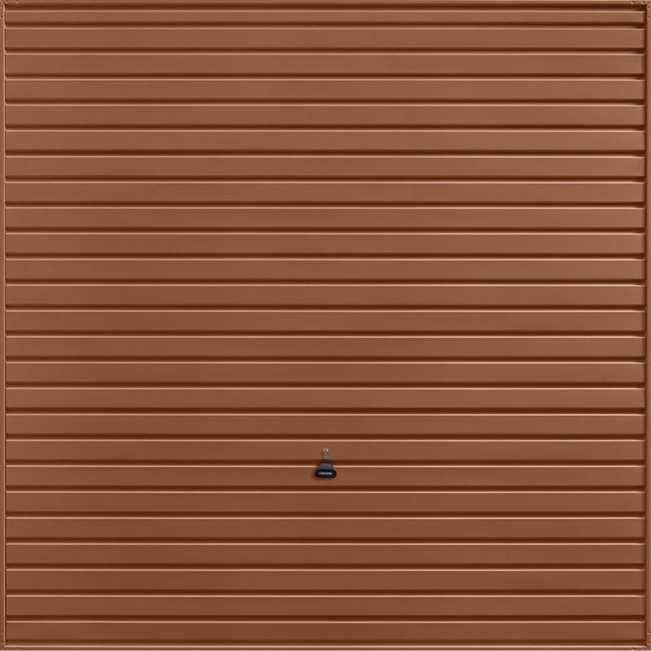 Garador Horizon Steel Panel Emsworth Garage Doors