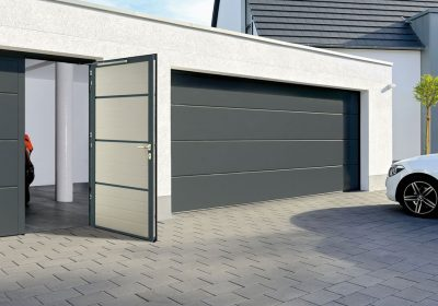 Hormann Sectional Door Offer