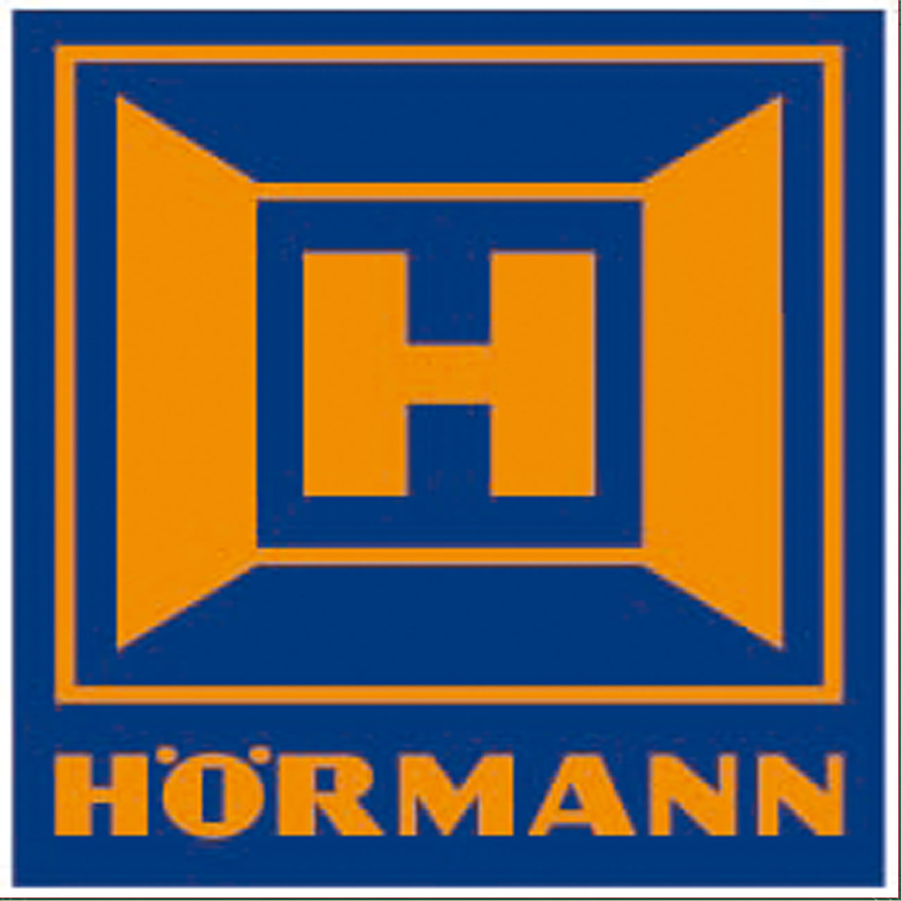 Hormann LTH Timber Sectional logo