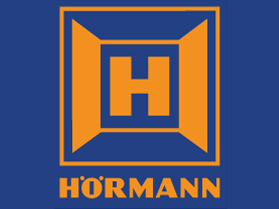 Hormann Rollmatic logo