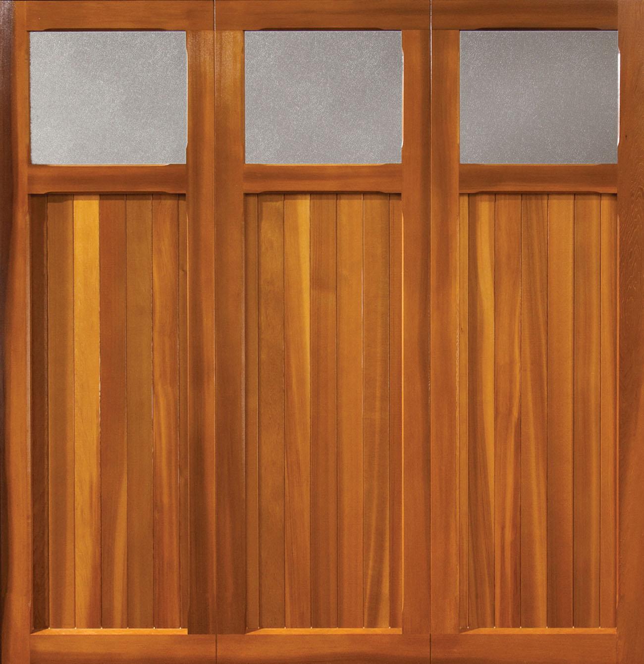 Woodrite Ickford Panel built