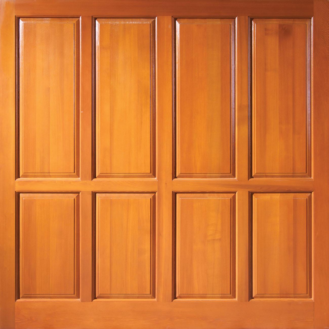 Woodrite Marston Panel built Up & Over