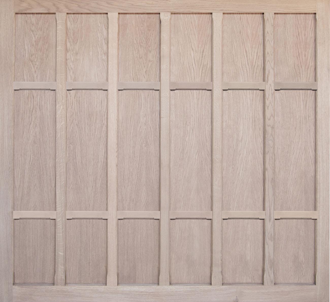 Fairoak panel-built