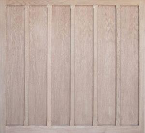 Oakdale panel-built