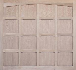 Oakhampton panel-built