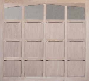 Oakhaven panel-built