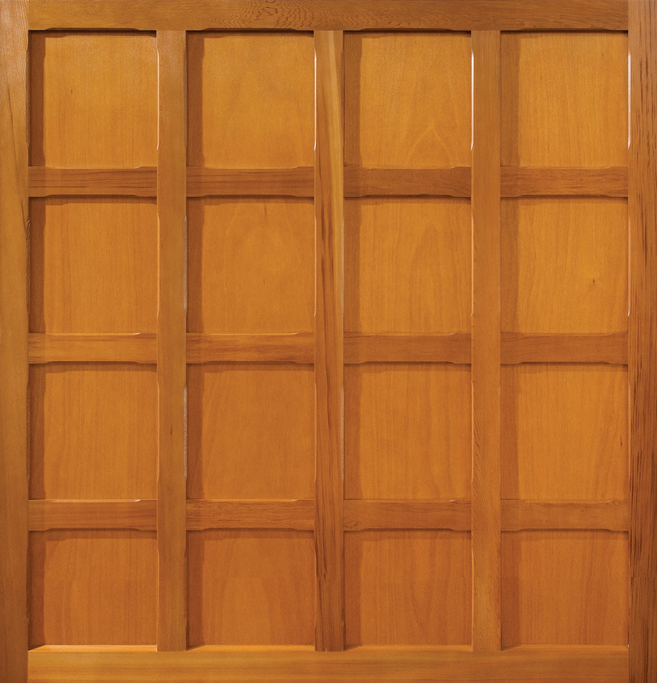 Appley panel-built cedar