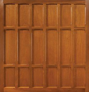 Cannington panel-built