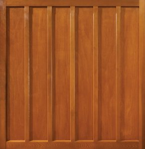 Churchill panel-built cedar