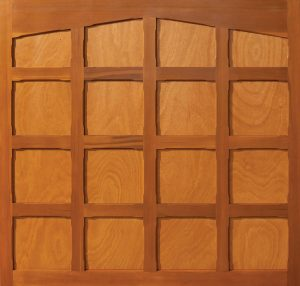 Horton panel-built cedar