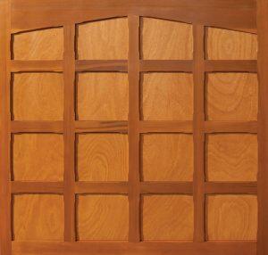 Horton panel-built cedar