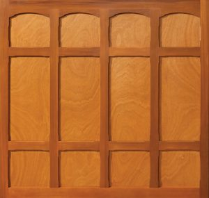 Taunton panel-built cedar