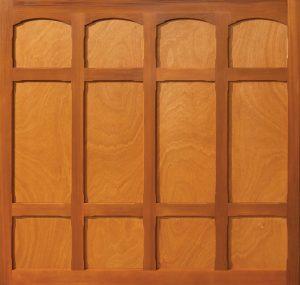 Taunton panel-built cedar