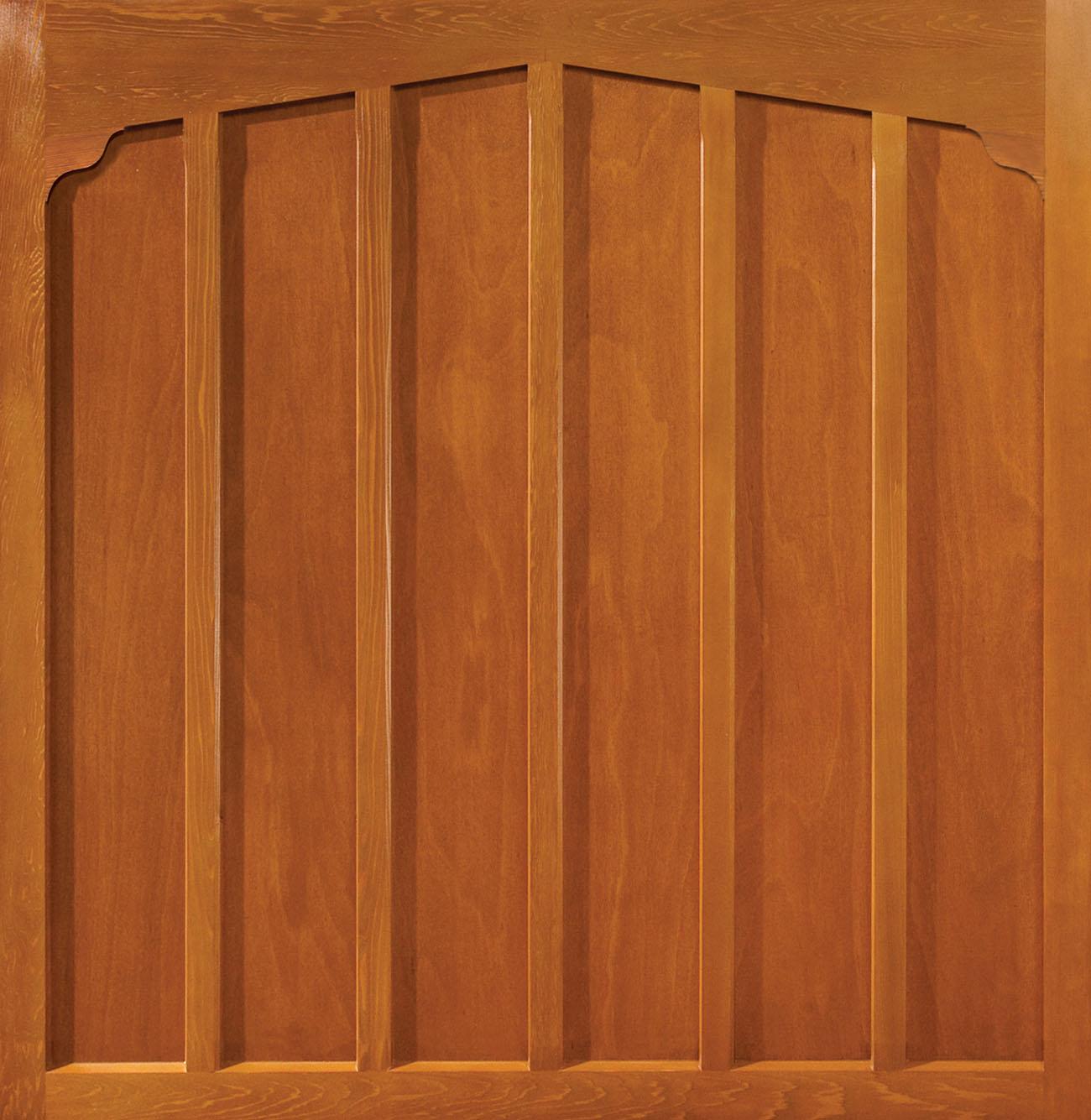 Tickenham panel-built cedar