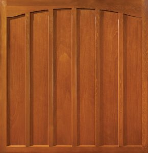 Washford panel-built cedar