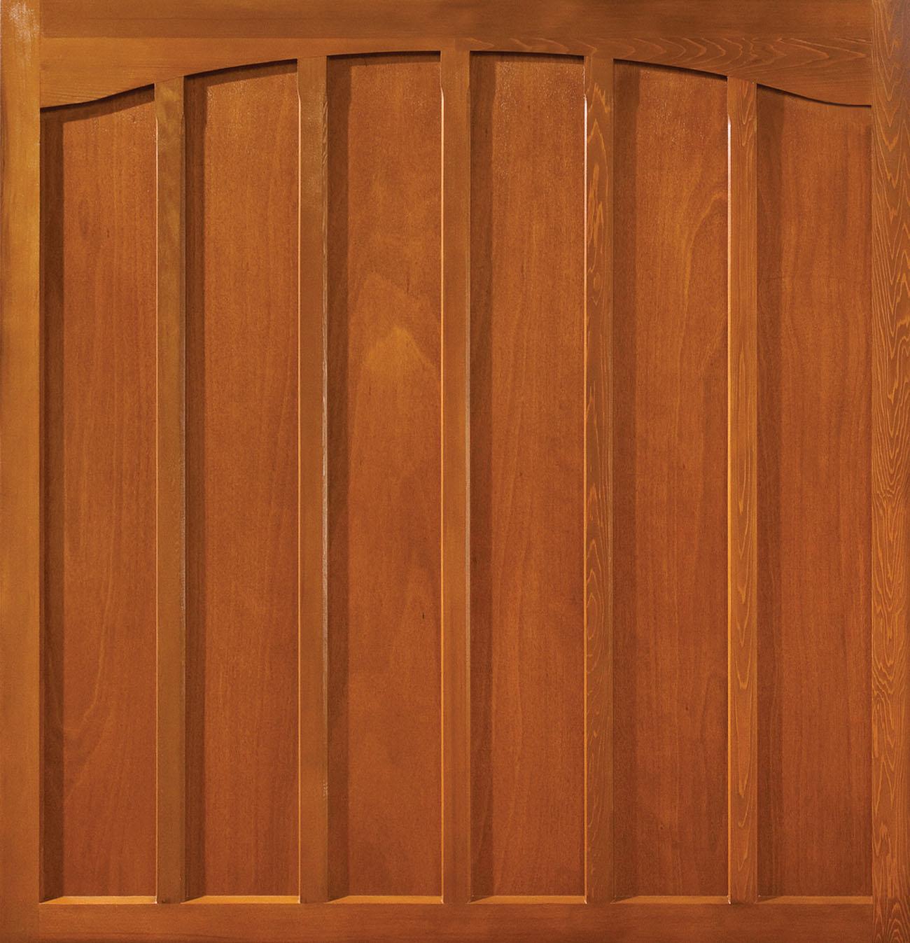 Washford panel-built cedar