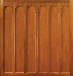 Yeovil panel-built cedar