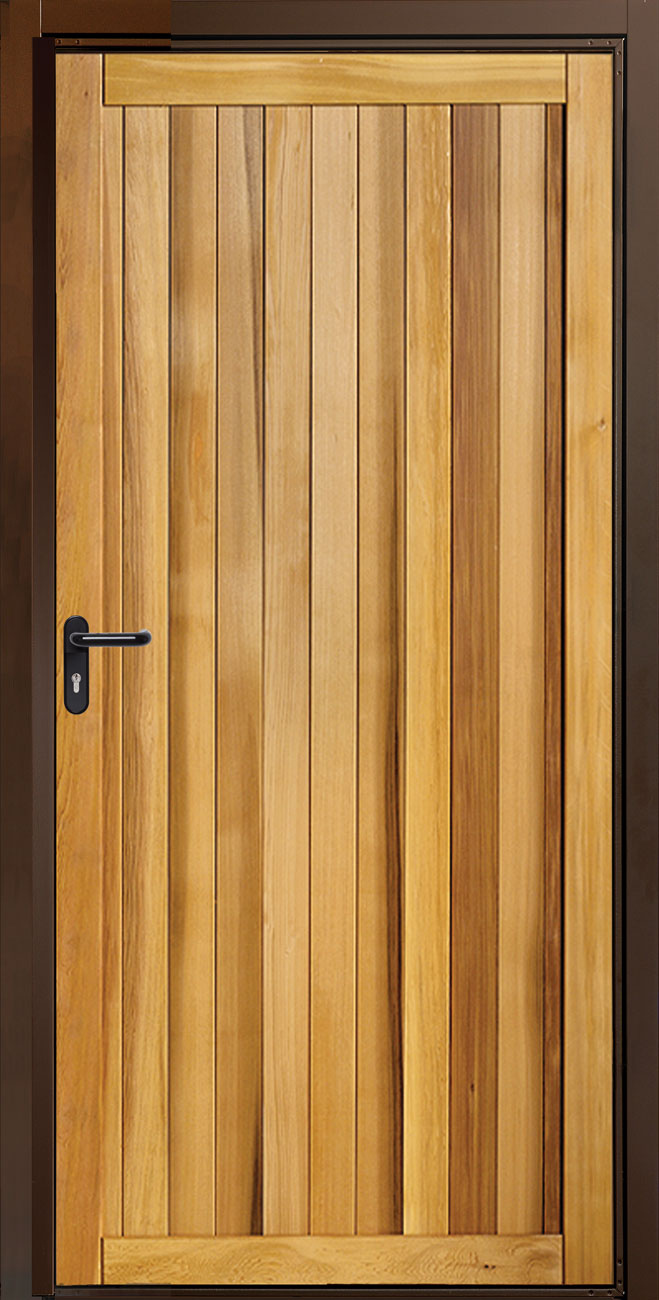 Garador Kingsbury Side Door