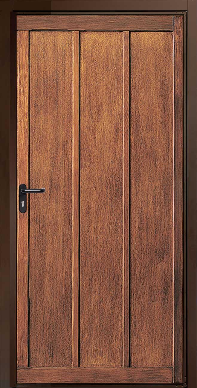 Garador Seymour Garage Side Door