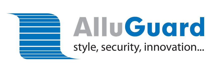 Alluguard Roller Door logo