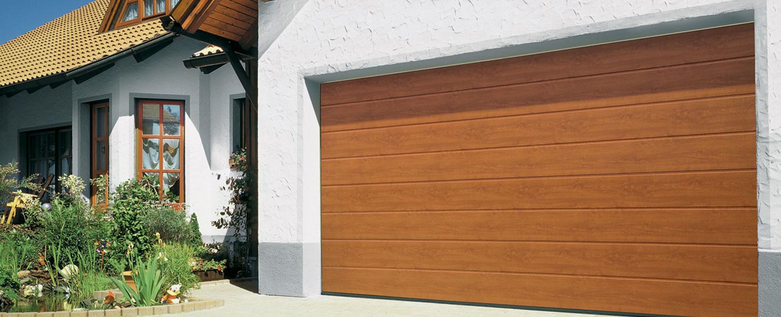 New Hormann Lpu 67 Emsworth Garage Doors