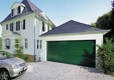 Garage Door Trends 2020