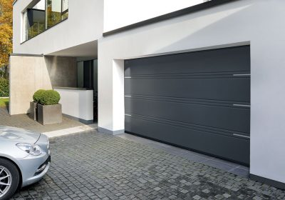 Hormann Sectional Garage Door Promotion