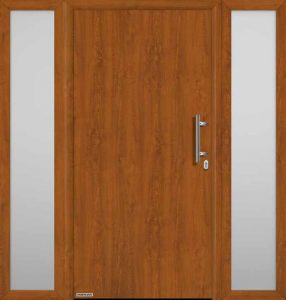 Hormann Thermo 65 Entrance Door