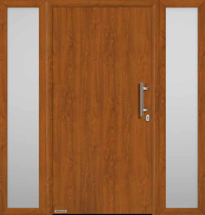 Entrance Doors cover image