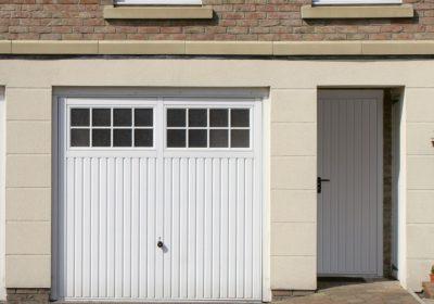 Why is my garage door noisy?
